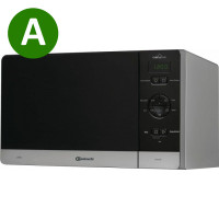 Bauknecht MW 46 SL Microwave Oven
