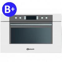 Bauknecht EMCCE 8138/EW, Microwave Oven