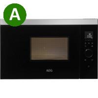 AEG MBB1756SEM Integrated Oven