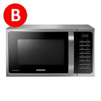 Samsung MC28H5015CS Microwave oven