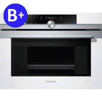 Siemens CD634GBW1 steam oven