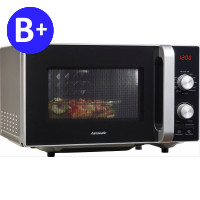 Hanseatic 71200248 Microwave Oven