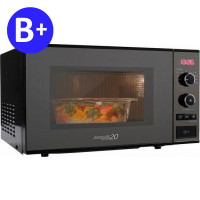 Hanseatic 63147329 Microwave Oven