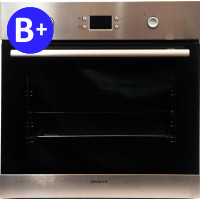 Davoline OBL 8000 + IND 7204, Set Oven-Induction Hob