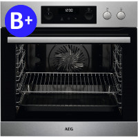 AEG EPB355020M + IEB64000XB, Set Oven-Induction Hob