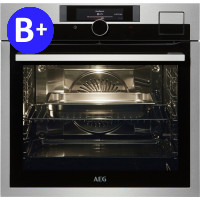AEG BSE892230M, Integrated Oven