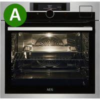 AEG BSE892230M Integrated Oven