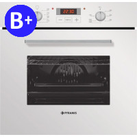 Pyramis 60ΑΠ 3070, Integrated Oven