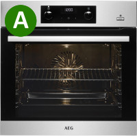 AEG BEB355020M, Integrated Oven