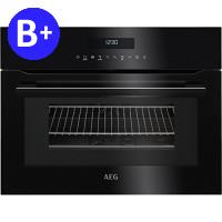 AEG KME761000B, Integrated Oven