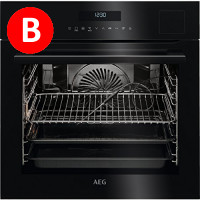 AEG BSE792220B, Integrated Oven