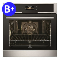 Electrolux EOC5956FOX, Integrated Oven