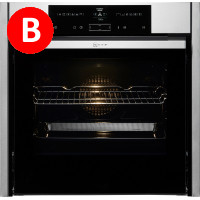 Neff B45CR20N0, Integrated Oven