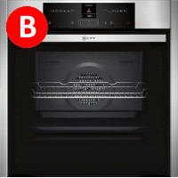 Neff BCR 5522 N, Integrated Oven