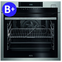 AEG BSE782220M, Integrated Oven