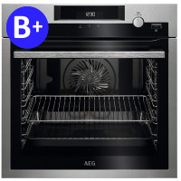AEG BPS55532AM, Integrated Oven