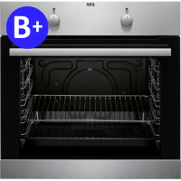 AEG BEB100010M, Integrated Oven