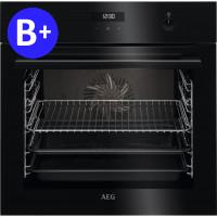 AEG BEE435060B Integrated Oven