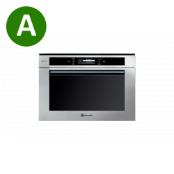 BAUKNECHT EMCHT 9145 Integrated Oven + Microwave oven