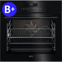 AEG BCE742220B, Integrated Oven