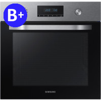 Samsung NV70K2340RS, Integrated Oven