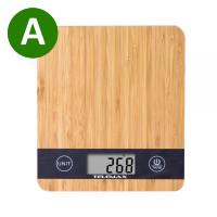 Telemax KB-651 Digital Kitchen Scale