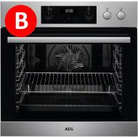 AEG EEB355020M+IEB64000XB, Set Oven-Hob