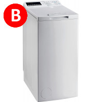 Privileg PWT E612531P Top Loading Washing Machine
