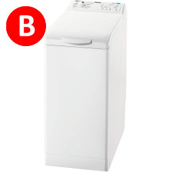 Zanussi ZWY61233KC, Top Loading Washing Machine