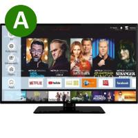 """F&U FL2D5006UH, Smart TV LED 50"""" 4K/UHD"""
