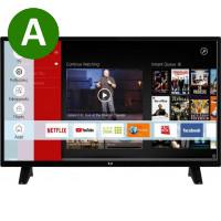 """F&U FLS32221, Smart TV 32"""" HD Ready"""