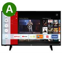 """F&U 43"""" FHD LED Smart TV FLS43207"""