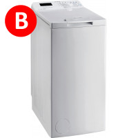 Privileg PWT D61253P Top-Loading Washing Machine