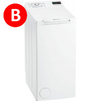 Bauknecht WMT EcoStar 732 Di, Top-Loader Washing Machine
