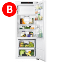 Juno JCF14024F5 Integrated Fridge