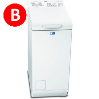 AEG L51260TL, Top-Loading Washing Machine