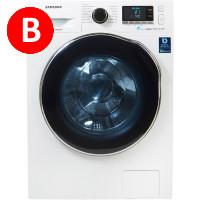 Samsung WD91J6A00AW, Washer-Dryer