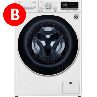 LG WD 85S1, Washer-Dryer