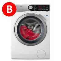 AEG L7WE86605 Wascher-dryer