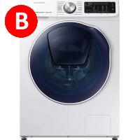 Samsung WD81N642OOW Wascher-Dryer