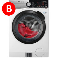 AEG L9WE86605 Washer-Dryer