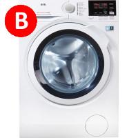 AEG L7WB58WT, Washer-Dryer