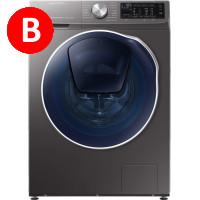 Samsung WD80N642OOX Wascher-dryer