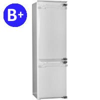 Bauknecht KGIE 2085 A++ Integrated Fridge-Freezer