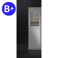 Smeg WF354LX Refrigerator