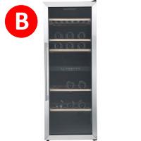 Hanseatic JC-201S Refrigerator