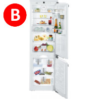 Liebherr ICBN 3386-20 Integrated Fridge